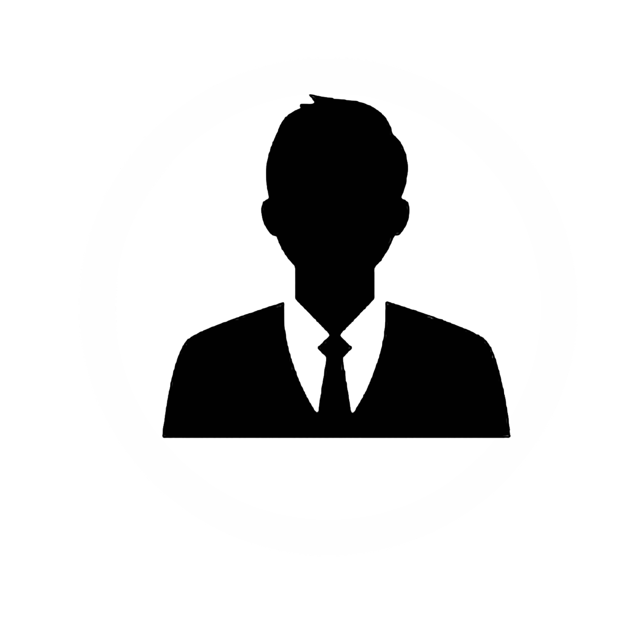 people, silhouette, avatar